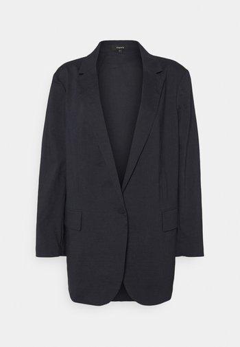 CASUAL - Short coat - concord