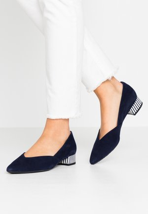 SHADE - Classic heels - notte lines