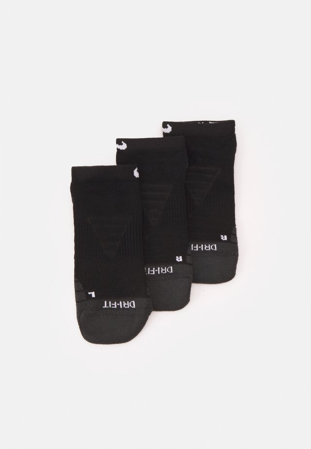 EVERYDAY MAX CUSHIONED 3 PACK - Sports socks - black/anthracite/white