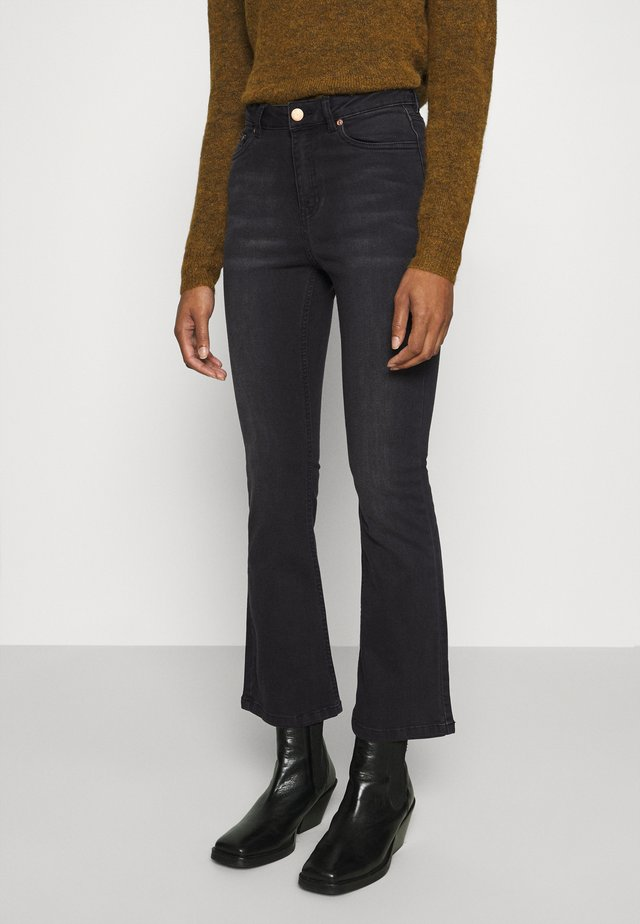 EMILINDA - Jeans Skinny Fit - charcoal grey
