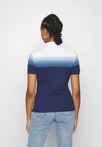 Lacoste - Polo shirt - turquin blue/white - 2