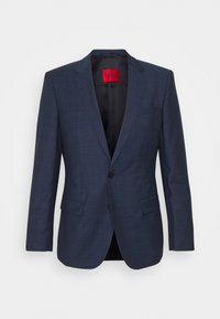 HUGO - HENRY GETLIN SET - Suit - dark blue - 1