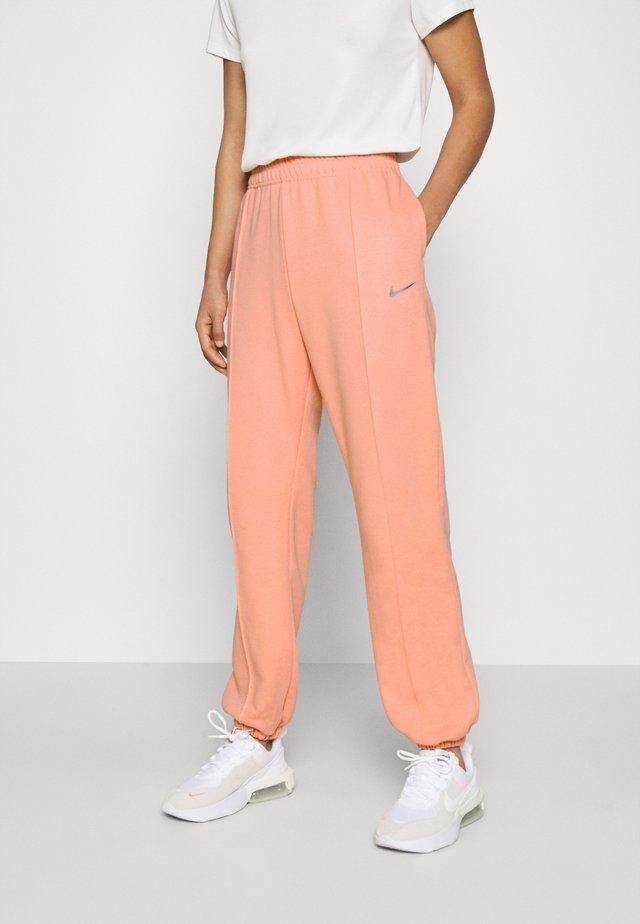 PANT  - Pantaloni sportivi - pink quartz