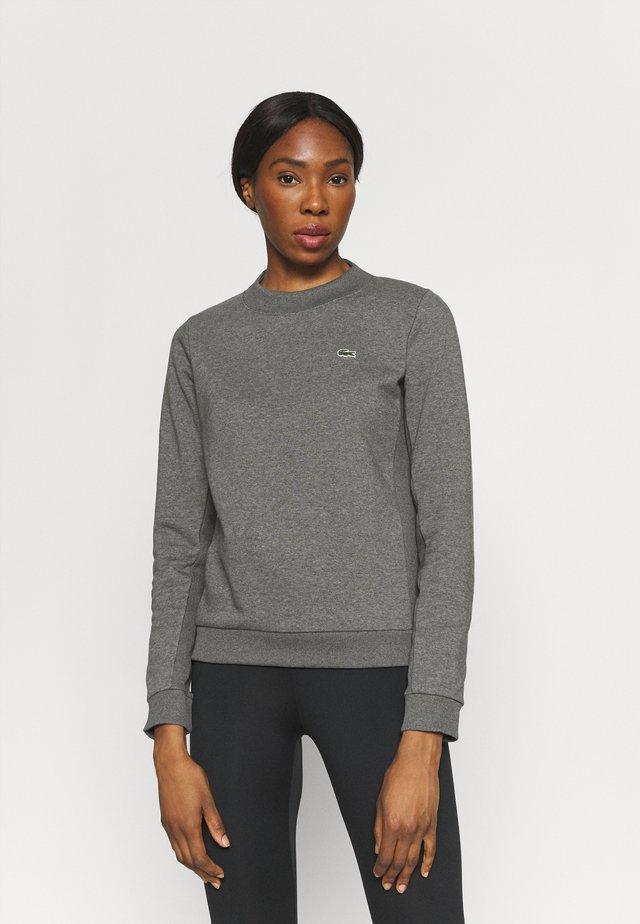 Sweater - pitch chine