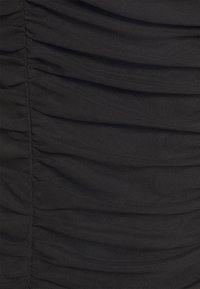 Miss Selfridge - PUFF SLEEVE DRESS - Cocktail dress / Party dress - black - 2