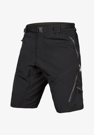 """ENDURA HERREN RADSHORTS """"HUMMVEE SHORT II - Sports shorts - schwarz"""