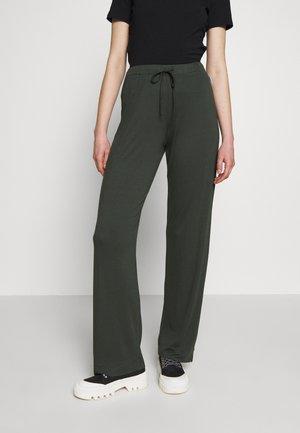 DOLCE - Trousers - khaki