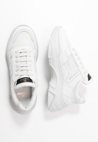 Copenhagen - CPH21 - High-top trainers - white - 3