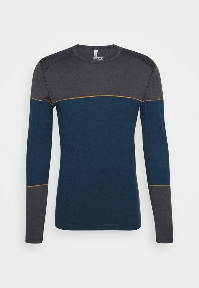 DELUXE CREWE - Camiseta de deporte - nightfall