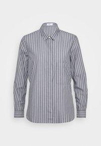 CLOSED - HAILEY - Button-down blouse - light grey melange - 0