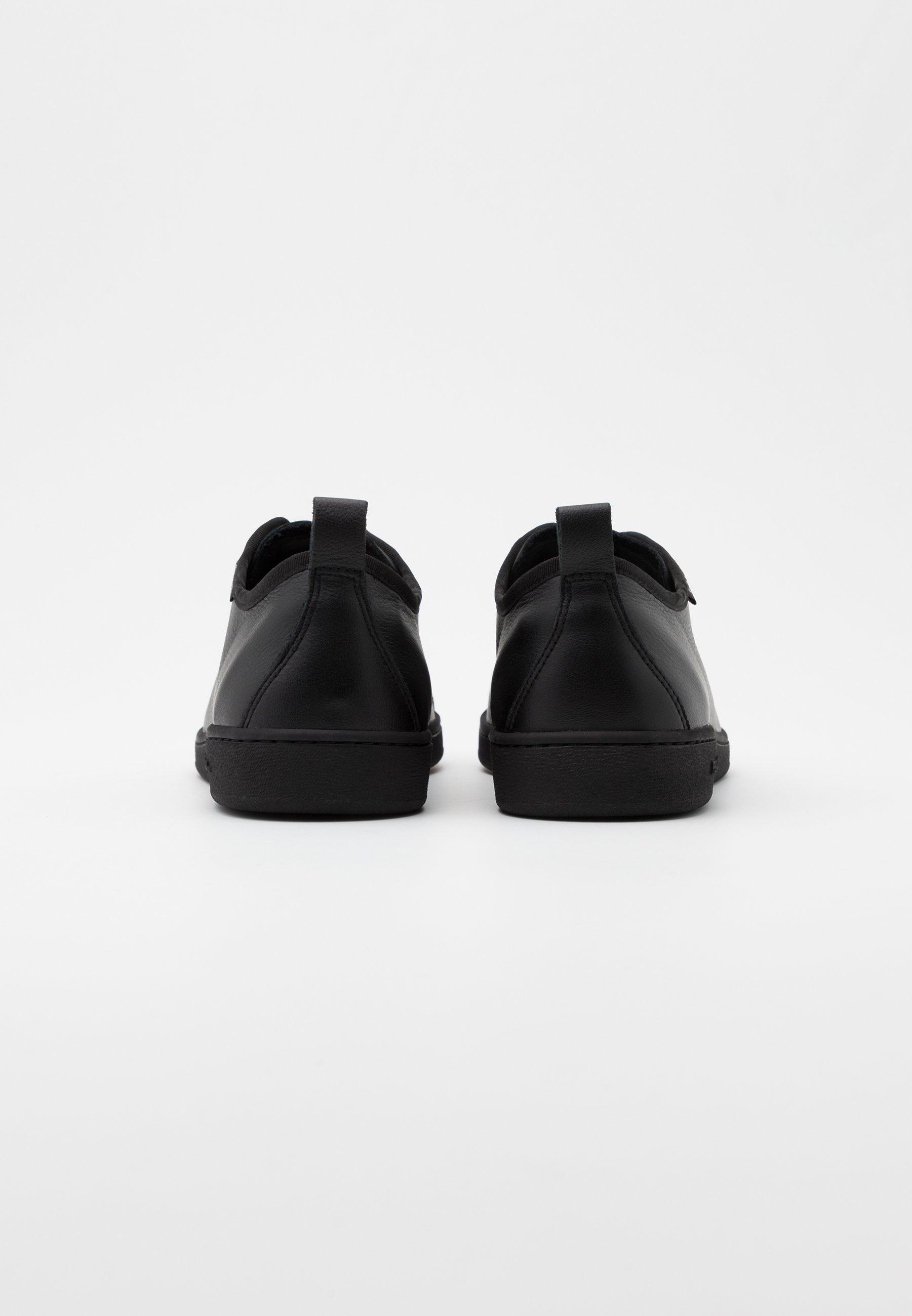 Il più economico Scarpe da uomo PS Paul Smith MIYATA Sneakers basse black