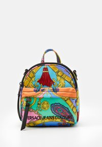 Versace Jeans Couture - BACKPACK SMALL - Tagesrucksack - multi-coloured - 1