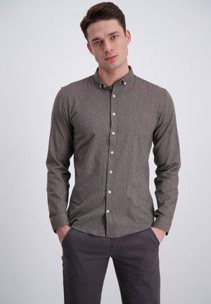 MOULINÉ - Shirt - brown