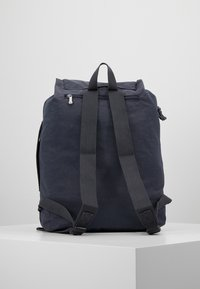 Kipling - FUNDAMENTAL NC - Ryggsekk - night grey - 2