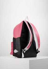 Jordan - AJ PACK - Reppu - pink blast - 1