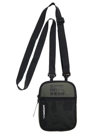 SPORT POUCH - Across body bag - chive