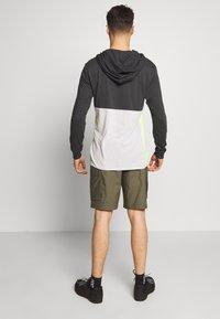 Fox Racing - SLAMBOZO SHORT - Sports shorts - olive green - 2