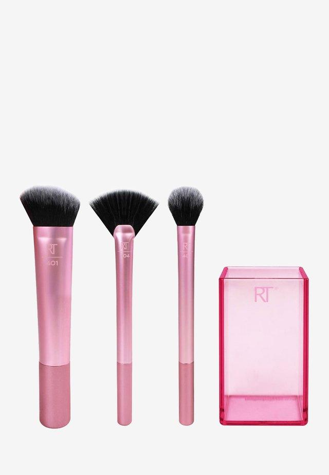 SCULPTING SET - Makeup brush - -