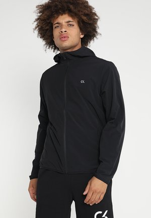 JACKET - Windbreaker - black