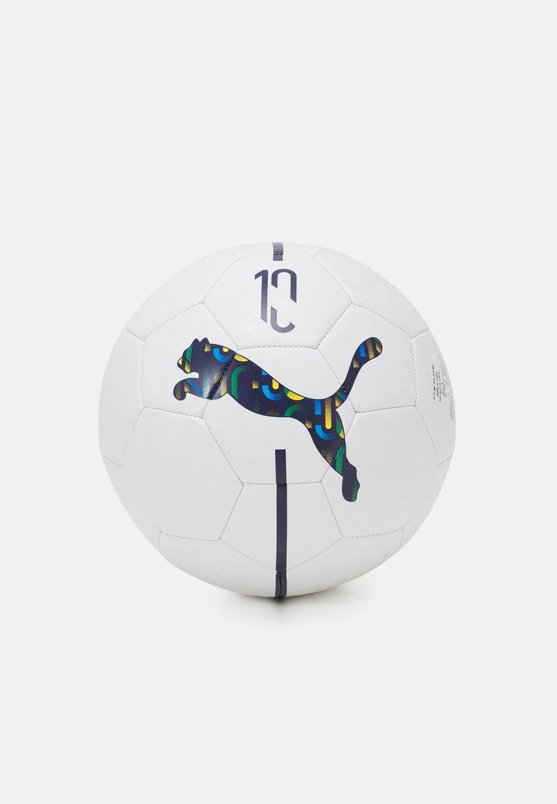 Puma - NEYMAR JR FAN UNISEX - Bollar - white/multi colour