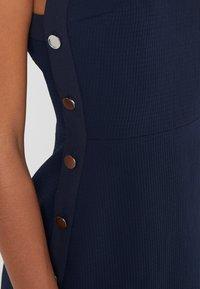 Club Monaco - KERSTINNE DRESS - Day dress - navy - 4