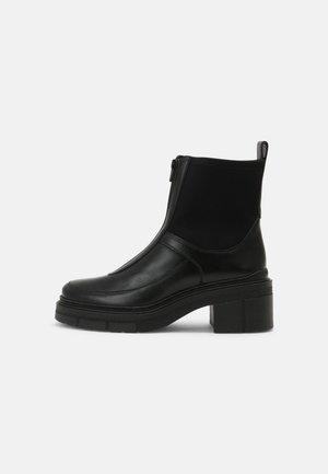 JOEDI - Kotníkové boty - black