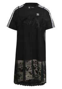 adidas Originals - Jerseykjoler - black - 9