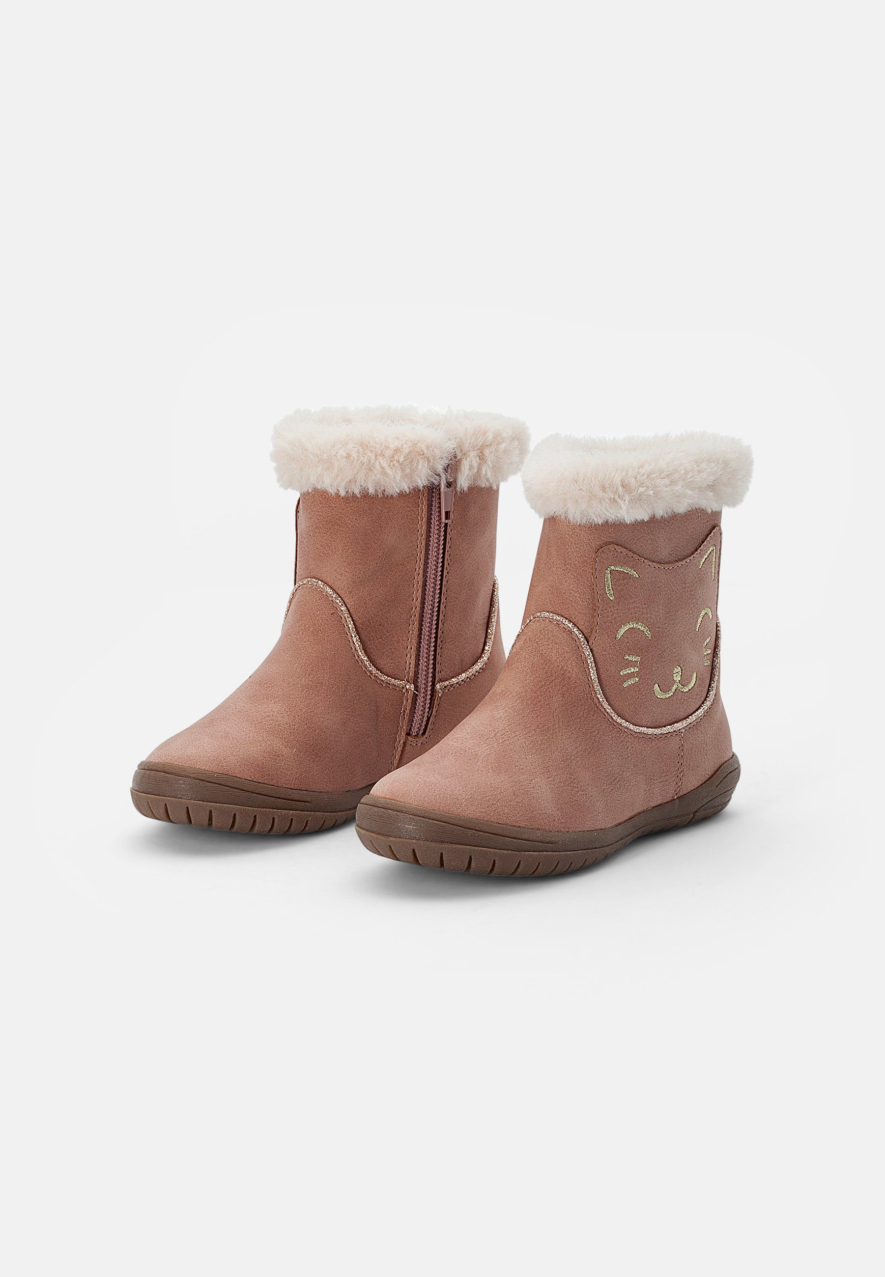Kids BOOTIES - Classic ankle boots