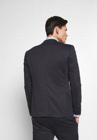 Esprit Collection - COMFORT SUIT - Oblek - dark blue - 3