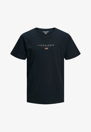 JORPRIDE - T-Shirt print - sky captain