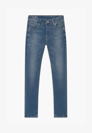 Jeans Skinny Fit - aged