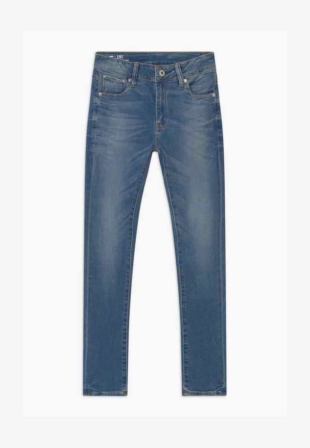 Jeans Skinny - aged