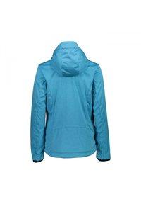 CMP - Soft shell jacket - ibiza melange - 2