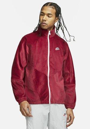 Summer jacket - team red/white