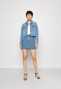 Liu Jo Jeans - Print T-shirt - bianco - 1
