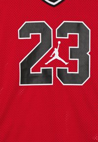 Jordan - MARCH MADNESS UNISEX - T-shirt z nadrukiem - gym red - 2