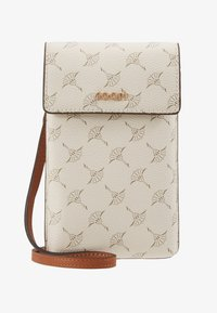 CORTINA PIPPA PHONECASE  - Across body bag - offwhite