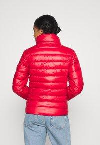 Superdry - SHINE FUJI  - Winter jacket - rouge red - 3