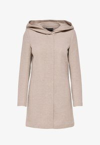 ONLY - Short coat - light grey - 4