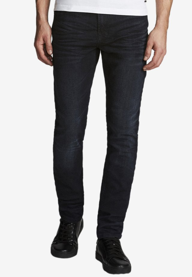 NEAL - Slim fit jeans - blue