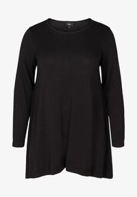 Zizzi - Sweatshirt - black - 3