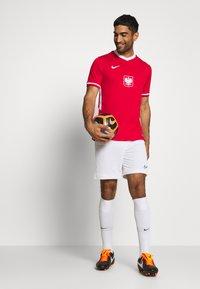 Nike Performance - POLEN - Landsholdstrøjer - red/white - 1