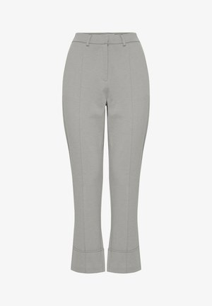 IHKATE TREND - Trousers - alloy