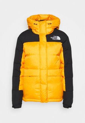 HIMALAYAN - Down jacket - summit gold
