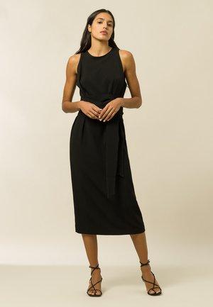 MENTUCCIA - Day dress - black