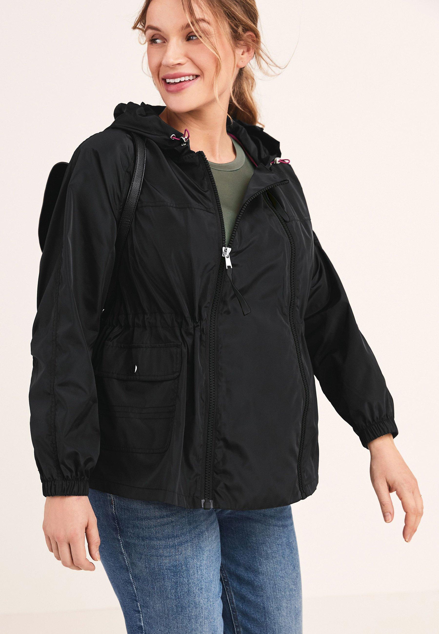 Damen 2-IN-1 SHOWER RESISTANT - Leichte Jacke