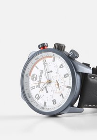 Timberland - FORESTDALE - Chronograph watch - black - 6
