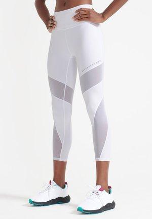 Leggings - Trousers - optic