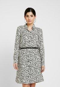 Esprit Petite - DRESS - Košilové šaty - ice - 0