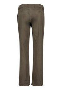 Cartoon - Trousers - dunkelgrün - 3